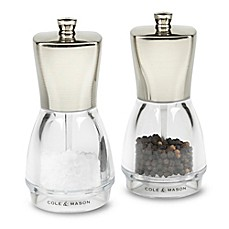 image of Cole & Mason Salisbury Gift Set