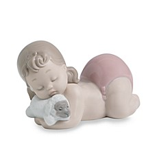 image of Nao® New Playmates Porcelain Figurine
