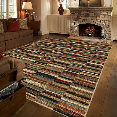 Decorate Your Home With Mohawk Home Rugs Giveaway