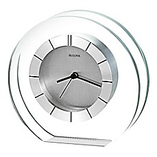 image of Bulova Accolade Table Clock