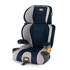 image of Chicco® KidFit™ 2-in-1 Belt Positioning Booster Seat in Wimbledon