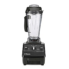 image of vitamix turboblend 3speed blender - Vitamix Blenders