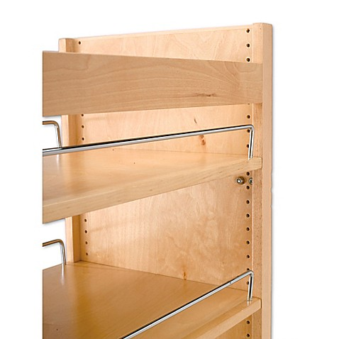 Buy Rev A Shelf 11 Inch Tall Pantry With Slide From Bed