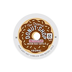 image of Keurig® K-Cup® Pack 48-Count The Original Donut Shop® Coffee Value Pack