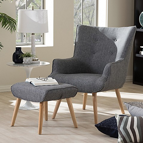 Chair & Ottoman Sets You'll Love in 2019 | Wayfair