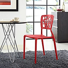 image of Modway Astro Dining Side Chair