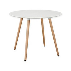 image of Modway Track Circular Dining Table