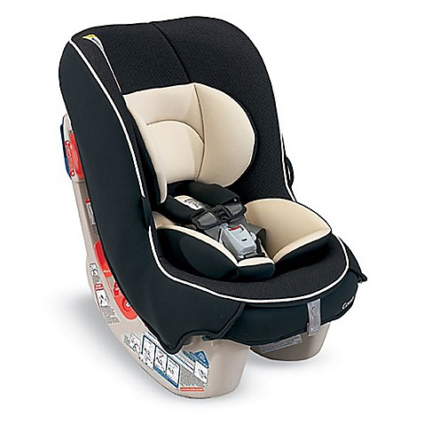 buy combi coccoro convertible car seat in licorice from bed bath beyond. Black Bedroom Furniture Sets. Home Design Ideas