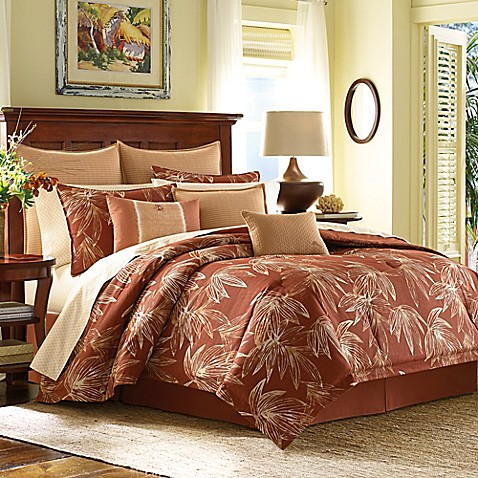 Tommy bahama cayo coco duvet cover set bed bath beyond tommy bahamareg cayo coco duvet cover set gumiabroncs Gallery