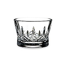 image of Waterford® Lismore Pops Small Bowl/Champagne Coaster