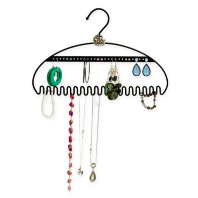 Trendsformers Hang It Jewelry Organizer 2 Pack Bed Bath Beyond