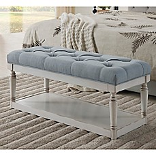 Ottomans Amp Benches Bed Bath Amp Beyond
