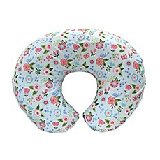 image of Boppy® Classic Slipcover in Classic Fresh Flowers