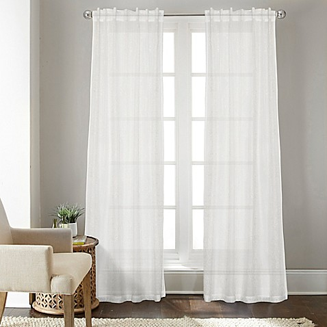 Kitchen Curtains bed bath beyond kitchen curtains : Buy Sheer Kitchen Curtains From Bed Bath Beyond | Search Results ...