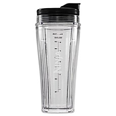 image of Nutri Ninja® Double-Walled Tritan™ Cup