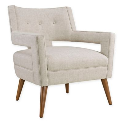image of Modway Sheer Fabric Armchair