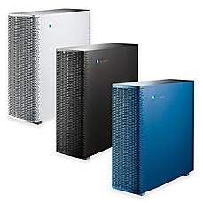 image of Blueair Sense+ HEPASilent Air Purifier