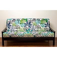 image of siscovers   bali microfiber futon slipcover futon covers  u0026 furniture slipcovers   bed bath  u0026 beyond  rh   bedbathandbeyond