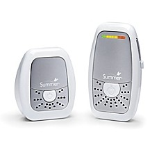 image of Summer Infant® Baby Wave Digital Audio Monitor