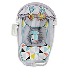 image of Fisher-Price® Premium Auto Rock n' Play Sleeper with SmartConnect™ Technology