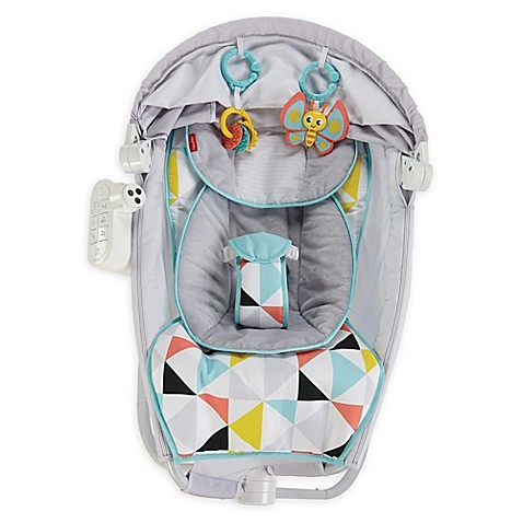 Fisher-Price® Premium Auto Rock n' Play Sleeper with SmartConnect™ Technology
