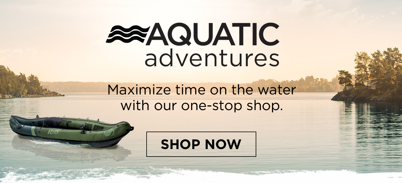 Shop Aquatic Adventures