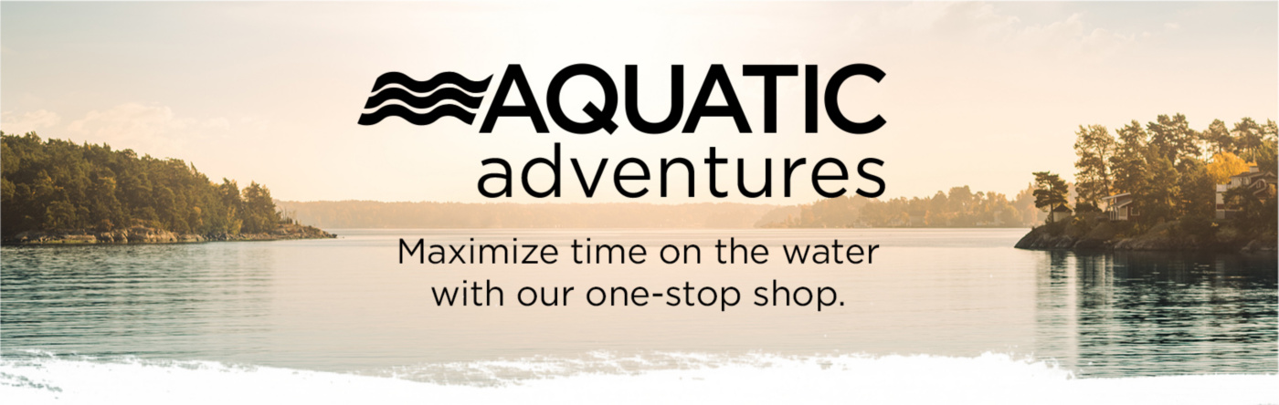 The Aquatic Adventures Shop