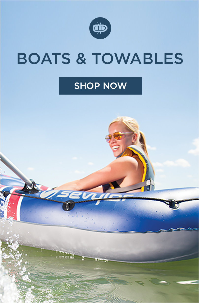 Shop Boats &amp Towables