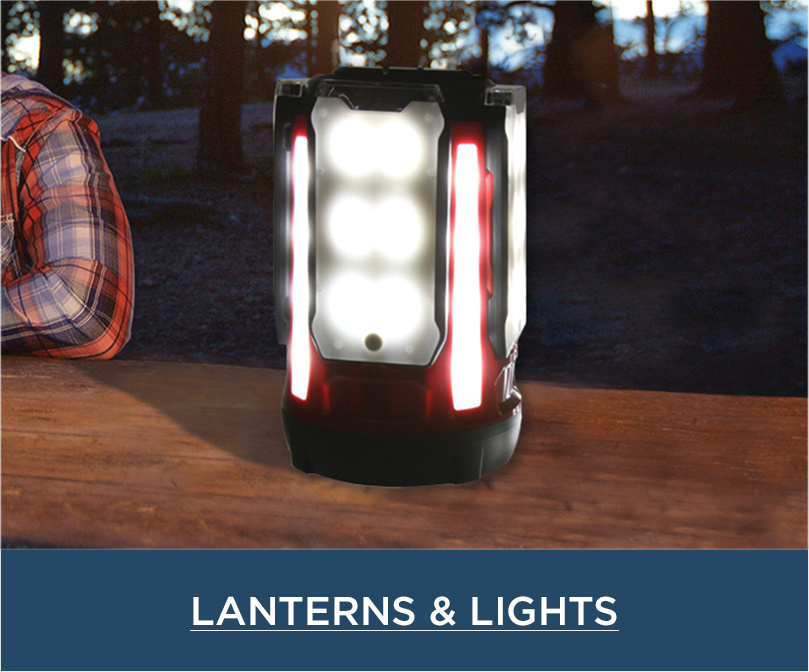 Shop Lanterns & Lights