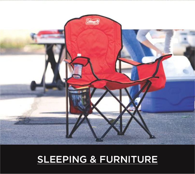 Shop Sleeping & Furniture