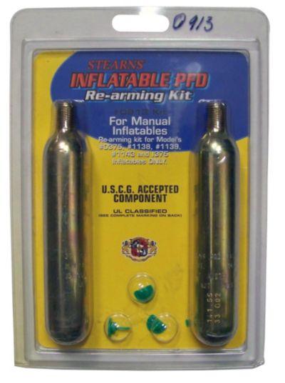 Sospenders® Rearm Kit 0913