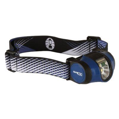 Lanterna de Cabeça LED CHT10 AZ/PR