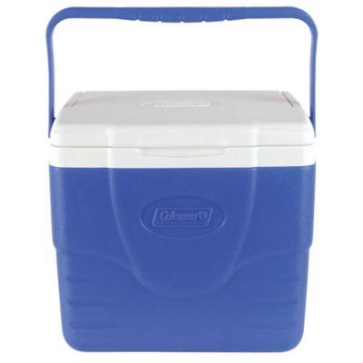 Recipiente Termoplástico azul 9QT (8,5 L)