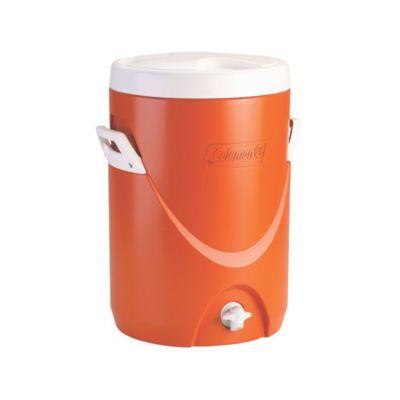 Jarra térmica laranja 5G (18 L)