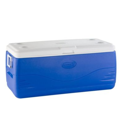 Recipiente Termoplástico azul 150QT (141,9L)