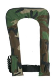 1212 Low-Profile Tactical Inflatable Vest image 2
