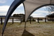 Coleman 4.2 x 4.2m Shelter With Sunwall
