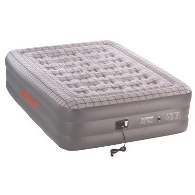 Quickbed® Double High Queen with Pump