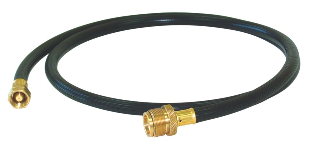 5ft Hose with 3/8 LH Fitting [R5470-564A]