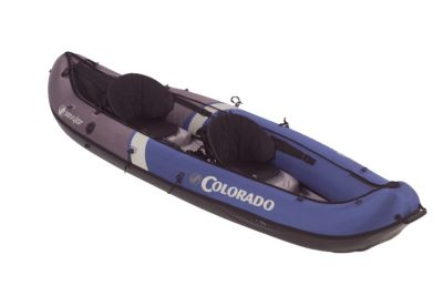 Kayak 2P Colorado