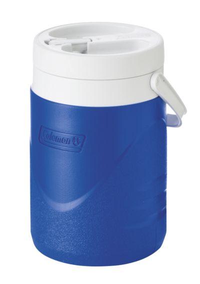 3.8L Polylite Jug Blue