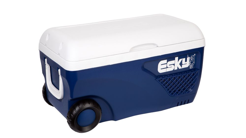 Esky® 65L Ice King With Wheels