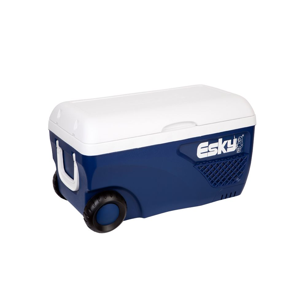 Esky 174 65l Ice King With Wheels Esky