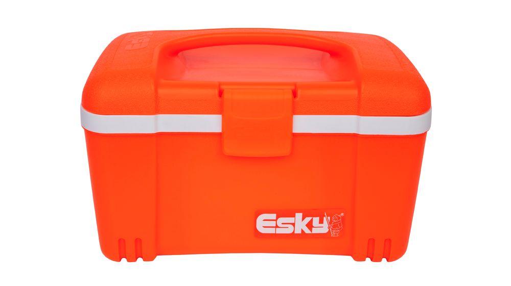 Esky® 12L Hi Vis Ice King-Orange