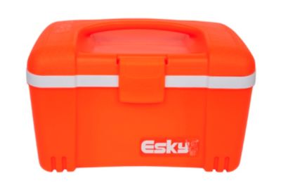 Esky® 12L Hi Vis Ice King-Orange