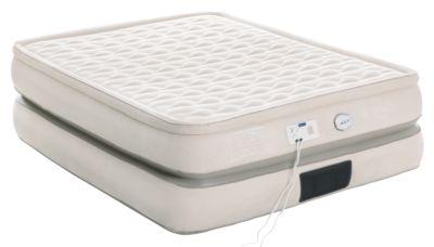 Aerobed® Queen Platinum Raised Pillowtop