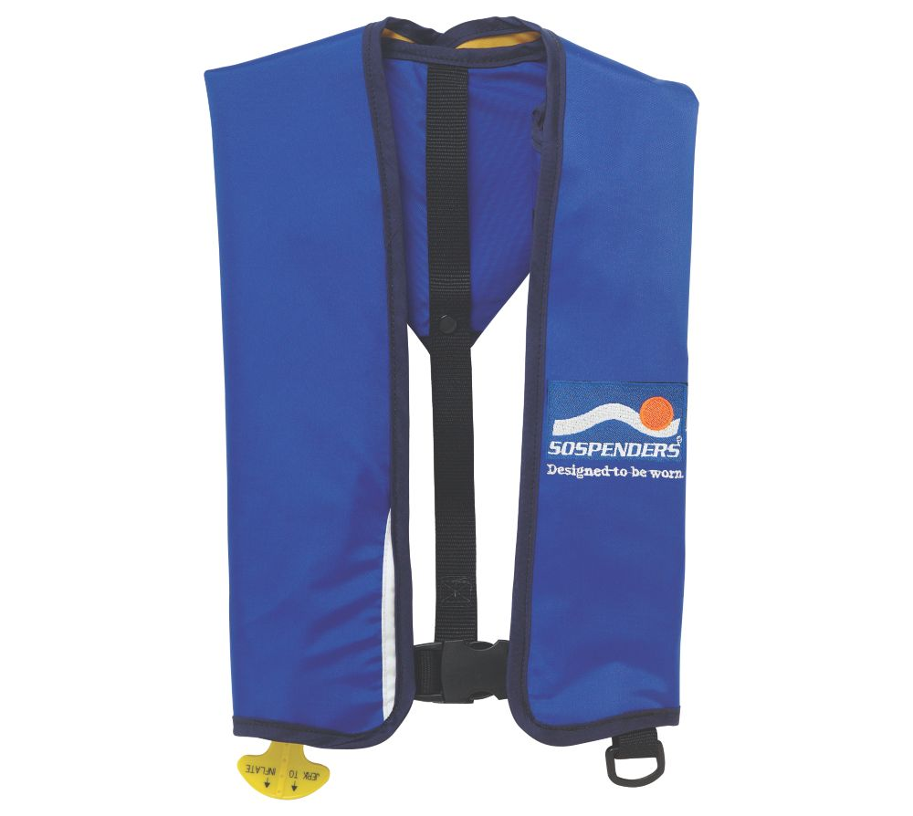 FastPak™ 24 Manual Inflatable Life Jacket