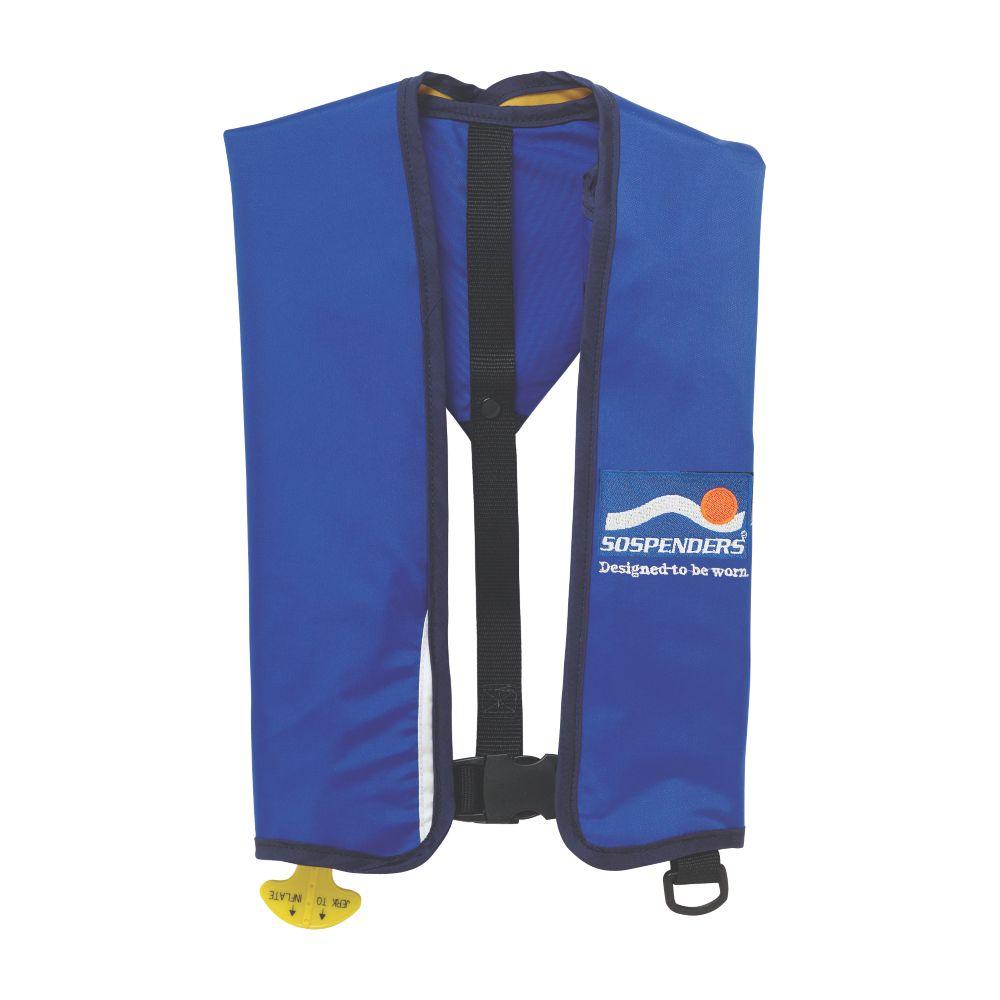 FastPak™ 24 Manual Inflatable Life Jacket