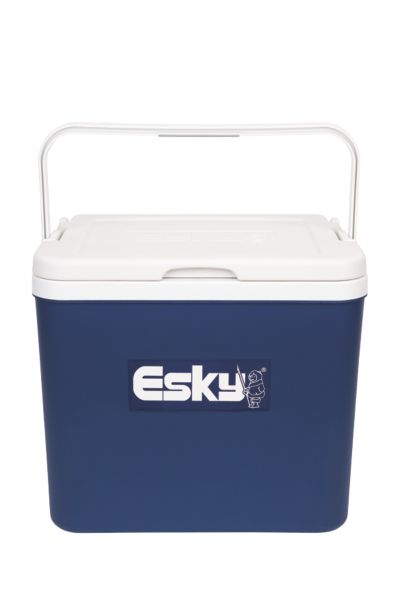 Esky® 26L Chilla Cooler with Ice bricks