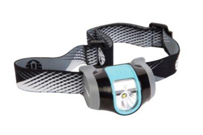 Headlamp CHT7 (Black & Blue)